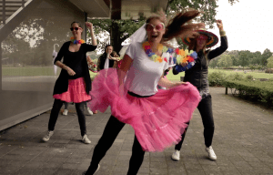 lipdub Zwolle workshop